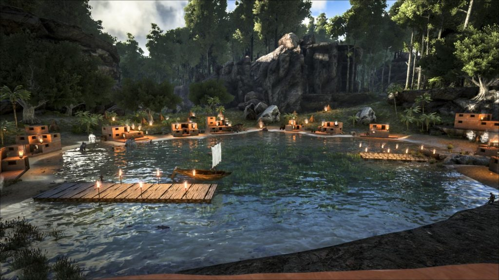 Picture of: Ark Survival Evolved Page 39 Of 84 1 Source For Tips Tricks And Tutorials On Pc Xbox Xone And Ps4